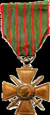 100px-Croix_de_Guerre_1914-1918